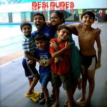 Desi Dudes by Desi Dude