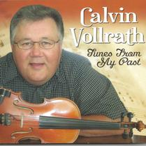 Tunes From My Past by Calvin Vollrath