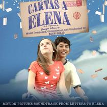 Cartas a Elena (Original Motion Picture Soundtrack) by Edín Soís