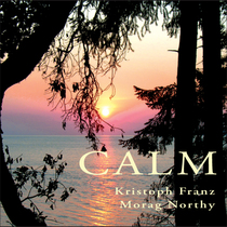 Calm (feat. Morag Northey) by Kristoph Franz