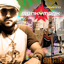 Urbe On Air by Monkymonk