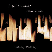 Piano Orisha (feat. David Lugo) by José Pomales