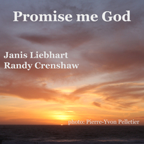 Promise Me God by Various Artists