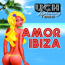 Amor Ibiza (feat. Tess) by Uch