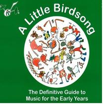 A Little Birdsong by A Little Birdsong