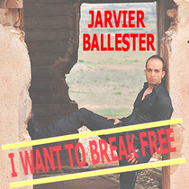 I Want To Break Free by Javier Ballester