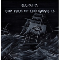 The Fate Of The Great 13 by S.T.O.I.C.