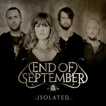 Isolated by End of September