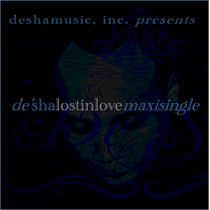 lostinlove (Maxi-Single) by De'Sha