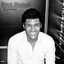 Beginnings by Binoy Bhansali