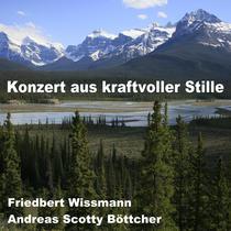 Konzert aus kraftvoller Stille by Wissmann & Boettcher