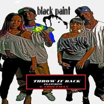Throw It Back (feat. G Troutman) by Blackpaint