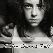 I Am Gonna Tell by Alani Claire