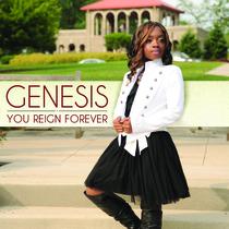 Genesis by Genesis Thomas