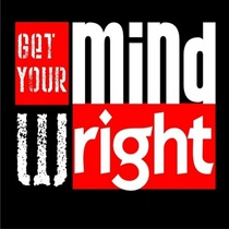 Get Your Mind Wright by D. Price