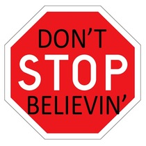 Don't Stop Believin' by Don't Stop Believin' Ringtone