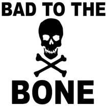 Bad To The Bone by Bad To The Bone Ringtone