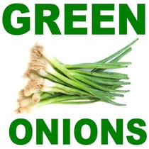 Green Onions by Green Onions Ringtone