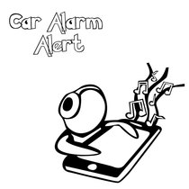 Car Alarm Alert by Alundus, LLC