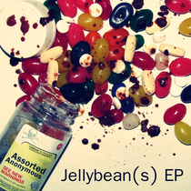 Jellybean (s) by Assorted Anonymous