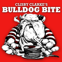 Bulldog Bite (Hunker Down Hairy Dawgs) by Clisby Clarke
