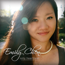 Only Heartbeat by Emily Chen