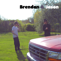 Brendan & Jason by Brendan & Jason
