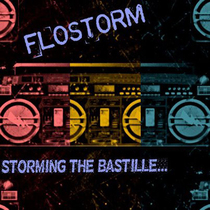 Storming The Bastille by Flostorm