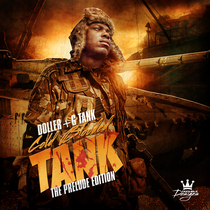 Cold Blooded Tank (The Prelude Edition) by Doller & G.Tank