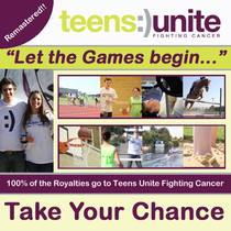 Take Your Chance (feat. Tatjana Apukhtina, Matthew Blakemore, Danny Andrews & James Thomas) [Remastered] by Teens Unite Fighting Cancer