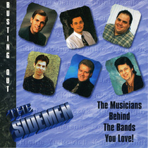 The Sidemen-Busting Out by Eric Noltkamper and the Sidemen