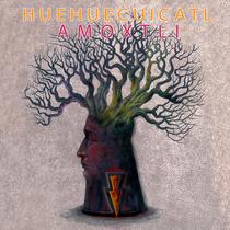 Amoxtli by Huehuecuicatl
