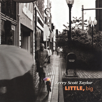 Little, big by Terry Scott Taylor