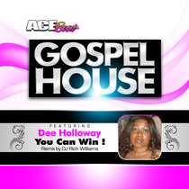 You Can Win (feat. Dee Holloway) by Acebeat Music