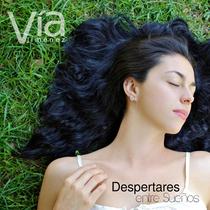 Despertares Entre Sueños by Vía Jiménez