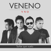 Soñar Que Vuelo by Veneno