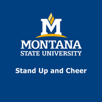 Stand Up and Cheer by MSU Spirit of the West Marching Band