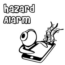Hazard Alarm by Alundus LLC