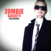 Zombie Society by Evan Ritchie