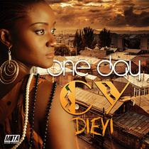 One Day by Cy Deyi