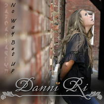 No Way But Up by Danni Ri