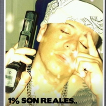 1% Son Reales.. by Davilee