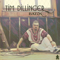 The Baton by Tim Dilinger