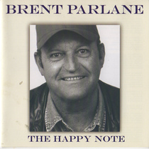 The Happy Note by Brent Parlane