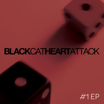 #1 by Black Cat Heart Attack