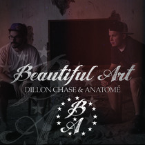 Beautiful Art by Dillon Chase & Anatome
