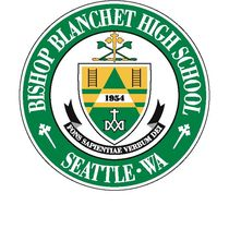 Bishop Blanchet Fight Song by BBHS Band