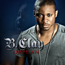 Orphan by B. Clay