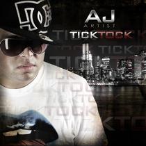 Tick Tock by AJ Artist