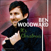 It's Christmas by Ben Woodward